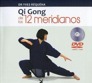 QI GONG DE LOS 12 MERIDIANOS