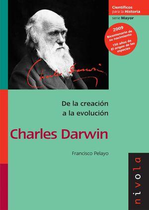 CHARLES DARWIN -CIENTIFICOS PARA LA HISTORIA N4