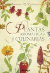 PLANTAS AROMATICAS Y CULINARIA