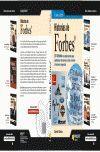 HISTORIAS DE FORBES. 15 RELATOS DE EMPRESARIOS QUE...