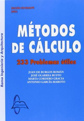 METODOS DE CALCULO 233 PROBLEMAS UTILES