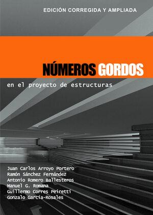 NUMEROS GORDOS EN EL PROYECTO DE ESTRUCTURAS 2ªED.