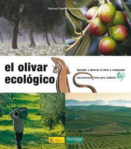 OLIVAR ECOLOGICO, EL