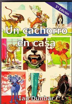 UN CACHORRO EN CASA 5ª EDICION
