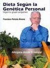 DIETA SEGUN LA GENETICA PERSONAL