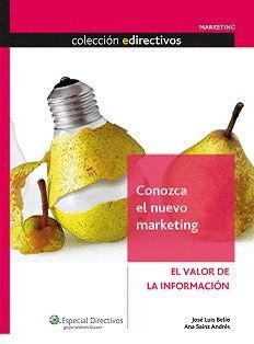CONOZCA EL NUEVO MARKETING