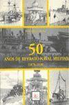 CINCUENTA AÑOS DE RETRATO NAVAL MILITAR (1870-1920)