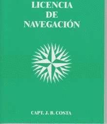 015 LICENCIA DE NAVEGACIÓN