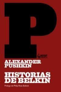 HISTORIAS DE BELKIN