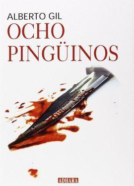 OCHO PINGUINOS (AVANCE)