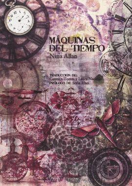 MÁQUINAS DEL TIEMPO