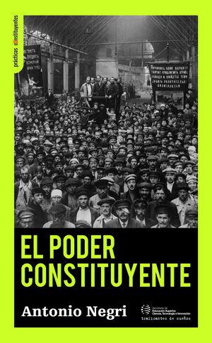 EL PODER CONSTITUYENTE
