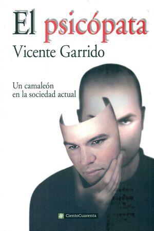 EL PSICÓPATA