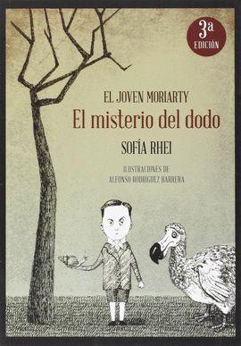 EL JOVEN MORIARTY (3ª EDICIÓN)