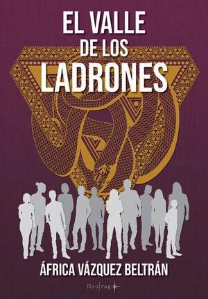 EL VALLE DE LOS LADRONES