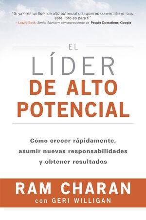 LÍDER DE ALTO POTENCIAL, EL