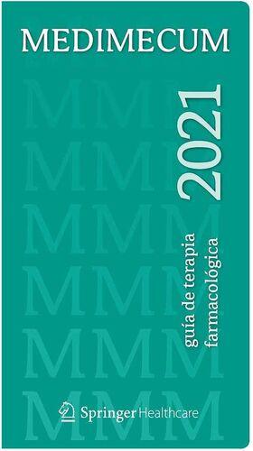 021 MEDIMECUM 2021  GUIA DE TERAPIA FARMACOLOGICA