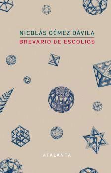 BREVIARIO DE ESCOLIOS