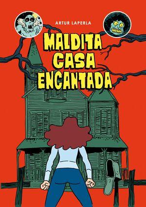 MALDITA CASA ENCANTADA