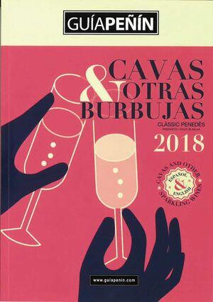 018 GUÍA PEÑIN CAVAS Y OTRAS BURBUJAS