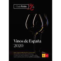 020 GUÍA PEÑÍN VINOS DE ESPAÑA