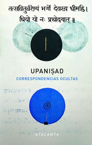 UPANISHADS. CORRESPONDENCIAS OCULTAS