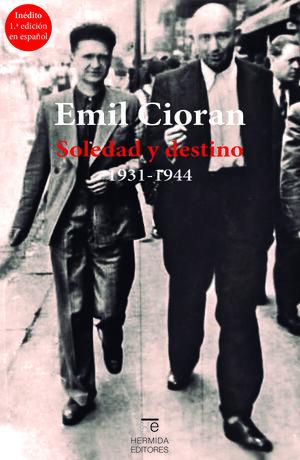 SOLEDAD Y DESTINO 1931-1944