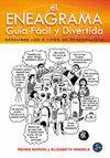 ENEAGRAMA, EL. GUIA FACIL Y DIVERTIDA. DESCUBRE LOS 9 TIPOS DE...