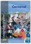 CARNAVAL +CD NIVEL ELEMENTAL