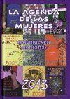 013 LA AGENDA DE LAS MUJERES QUE MUEVEN MONTAÑAS 2013