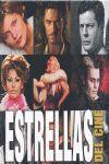 ESTRELLAS DE CINE CUBE BOOK