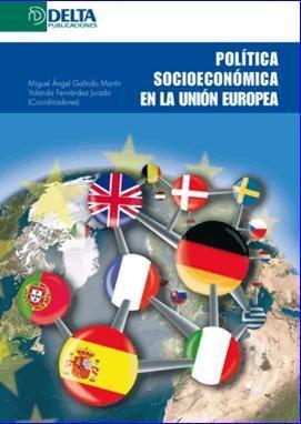 POLITICA SOCIOECONOMICA EN LA UNION EUROPEA
