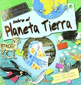 SOBRE EL PLANETA TIERRA. PREGUNTA AL DR. EDI LUPA