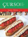MASA CHOUX -CURSO DE COCINA N4