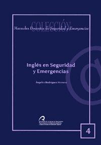 INGLÉS EN SEGURIDAD Y EMERGENCIAS