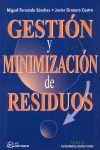 GESTION Y MINIMIZACION DE RESIDUOS