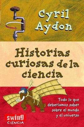 HISTORIAS CURIOSAS DE LA CIENCIA
