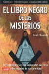 LIBRO NEGRO DE LOS MISTERIOS, EL