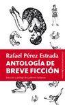 ANTOLOGIA DE BREVE FICCION