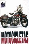 MOTOCICLETAS - CUBE BOOK. SECCION FOTOGRAFIA/SECCION MOTOR