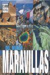 MARAVILLAS DEL MUNDO CUBE BOOK