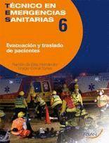 09 T6 EVACUACION Y TRASLADO DE PACIENTES