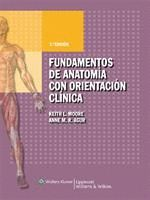 FUNDAMENTOS DE ANATOMIA CON ORIENTACION CLINICA