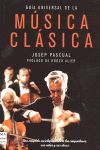 GUIA UNIVERSAL DE LA MUSICA CLASICA