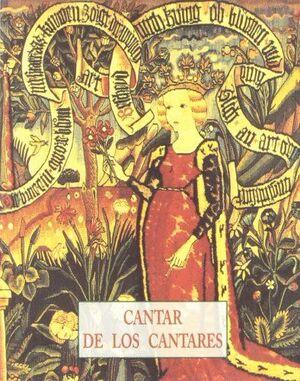 CANTAR DE LOS CANTARES