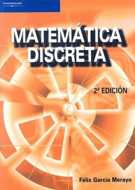 MATEMATICA DISCRETA -2ª EDICION
