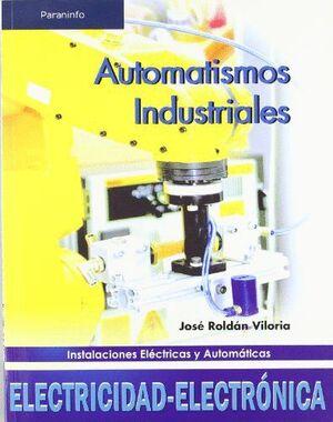 08 CF/GM AUTOMATISMOS INDUSTRIALES