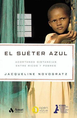EL SUÉTER AZUL