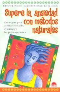 SUPERE LA ANSIEDAD CON METODOS NATURALES - TERAPIA NATUR/21