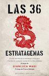 36 ESTRATAGEMAS, LAS